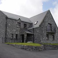 Clare's Rock Self-catering Accommodation
