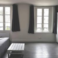 Studio plein sud, 23 m2