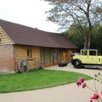 Darling Buds of May Farm - Cart Lodge