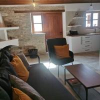 Granny's House, Στης Γιαγιάς Ευανθίας, hotel in Dhoros