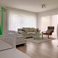 Gästeappartement Zimmergrün - Die grüne Oase, Hotel im Viertel Rheindahlen-Land, Mönchengladbach