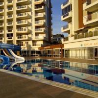 Уютные апартаменты в жилом комплексе Orion Resort