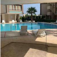 Gold Residence Flat LARA Antalya