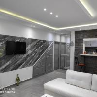 Appartement luxueux à Carthage