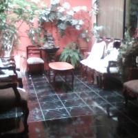HOSTAL FLORENCIA, hotel em Quito