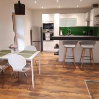 Appartement Zinkenblick