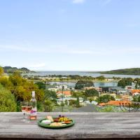 Bowview - Raglan Holiday Home