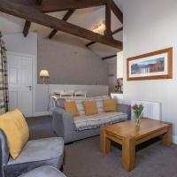The Mews Self Catering Apartment - first floor