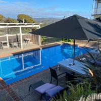 Top of the Town Motor Inn, hotel in Narooma