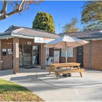 Discovery Parks - Swan Valley, hotel in Caversham