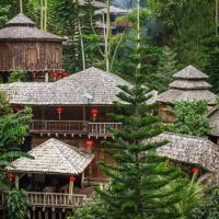 Fig Tree Hills Resort (花果山度假村)