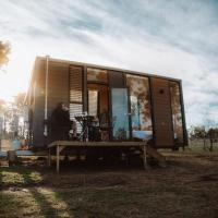 Maggie's Farmstay, hotel em Howes Valley