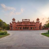 Gaj Kesri by Basavan Art Hotels