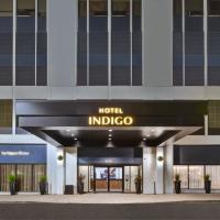 Hotel Indigo Detroit Downtown, an IHG Hotel, hotel in Detroit