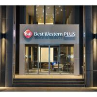 Best Western Plus Fukuoka Tenjin-minami, hotel in Fukuoka