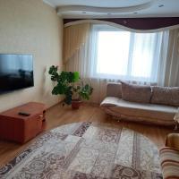 Apartment on Lebedevka-yug