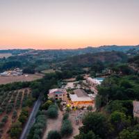 Leano Agriresort, hotel a Piazza Armerina