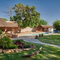 Wild Dogs Lodge, hotel near Kenneth Kaunda International Airport - LUN, Lusaka