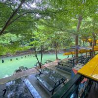 Natthapon Resort Kaeng Kachan, hotel in Kaeng Krachan