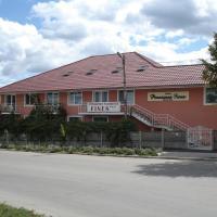 Pensiunea Fines, hotel in Paşcani