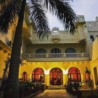 Rajmahal Bhindar, hotel in Bhīndar