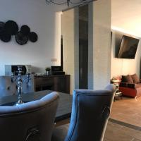 Eden Apartman, hotel Algyőn
