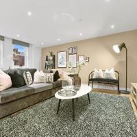 Elegant Windsor Apartment Close to Castle