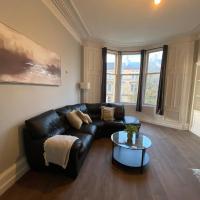 Modern & Stylish Serviced 2bd Apartment West End Glasgow
