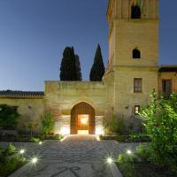 Parador de Granada, Hotel in Granada