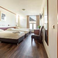 Het Wapen van Leiden, hotel in Appingedam