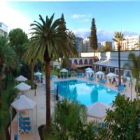 Royal Mirage Fes Hotel, hotel in Fez