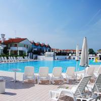 Locazione Turistica Mediterraneo-2, Hotel in Rosapineta