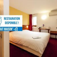 Brit Hotel Agen - L'Aquitaine, hotel near Agen La Garenne Airport - AGF, Le Passage