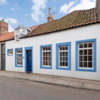 Coastal Cottage - Cellardyke Anstruther