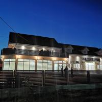 Motel Mijajlović, отель в городе Kuršumlija