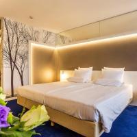 Grand Hotel Plovdiv, hotel in Plovdiv