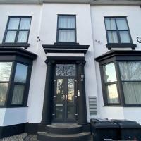 Swansea house