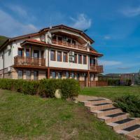 Къща за гости Рая, отель в городе Севлиево