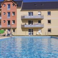 Apartment les Isles de Sola Grandcamp - T2