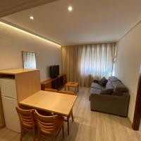 Apartamentos San Fermín, hotel near Vitoria Airport - VIT, Vitoria-Gasteiz