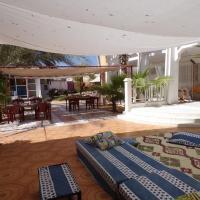Le Triskell - Auberge, hotel in Nouakchott