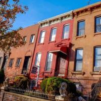 Apartment Lovely Historic Brownstone
