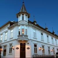 Grand Hotel Flekkefjord, hotell i Flekkefjord