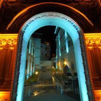 Pashabelle Hotel