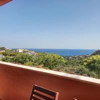 2309-Amazing new 3 beds apt with sea view