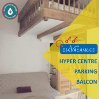 Val des thermes - Hyper-centre AX