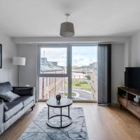 Spacious 1 Bedroom Apartment in a Converted Mill