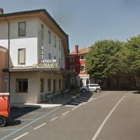 Albergo Michielini, hotell i Spilimbergo