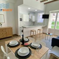 Apartbeach tarraco city