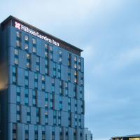Hilton Garden Inn Umhlanga Arch, hotel in Umhlanga, Durban